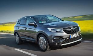 Песков дал комментарий по возвращению Opel в Россию