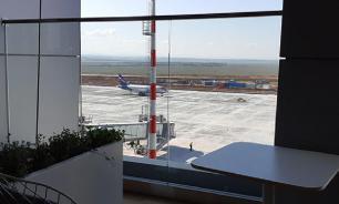 Армения отказалась от авиасообщения с Крымом