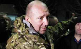 Суд Греции выпустил задержанного по запросу России Мельничука