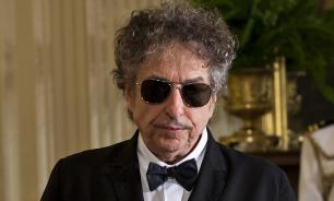 После восьмилетнего перерыва Боб Дилан выпустит новый альбом