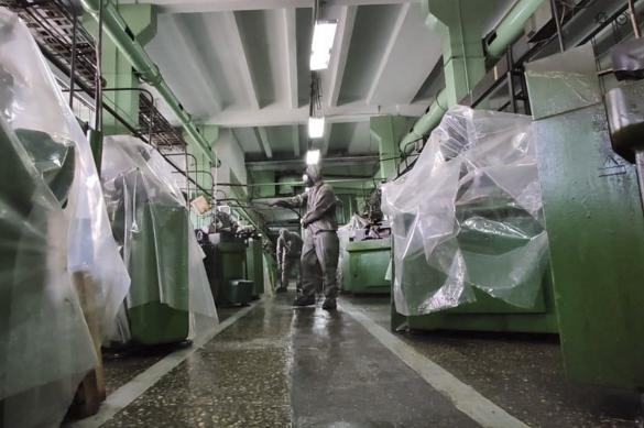 Свыше 135 тысяч москвичей заражены коронавирусом