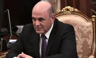 Постановление о возврате налога самозанятым подписали в правительстве