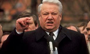 Ястржембский рассказал оритуале Бориса Ельцина макать полено всуп