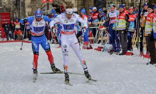 Олимпийский чемпион объяснил, как лыжникам бежать в тёплую погоду