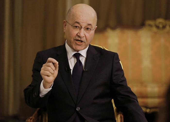 Ирак обвинил США в посредничестве в краже 150 миллиардов нефтедолларов