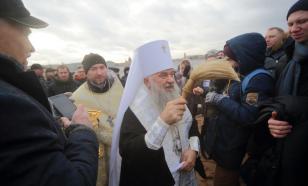 РПЦ назвала неуместным сравнение Иисуса Христа с коммунистами
