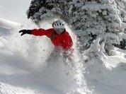 В Ванкувере госпитализирована испанская сноубордистка, упавшая на тренировке