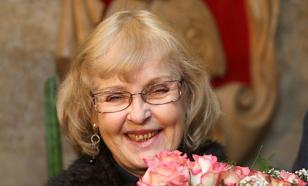 Ада Роговцева полагает, что на нее завели уголовное дело в России