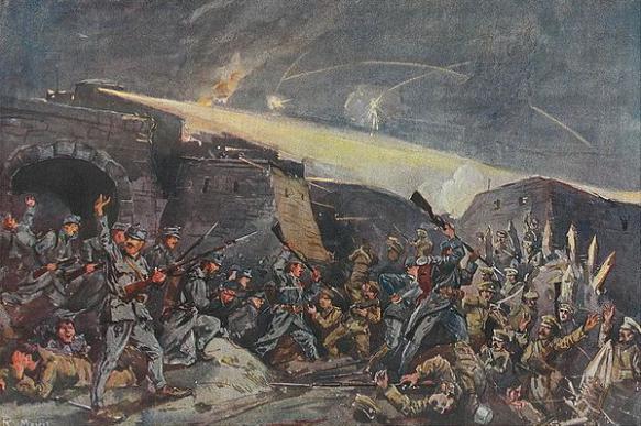 Крупнейшие сражения двадцатого века с многочисленными жертвами