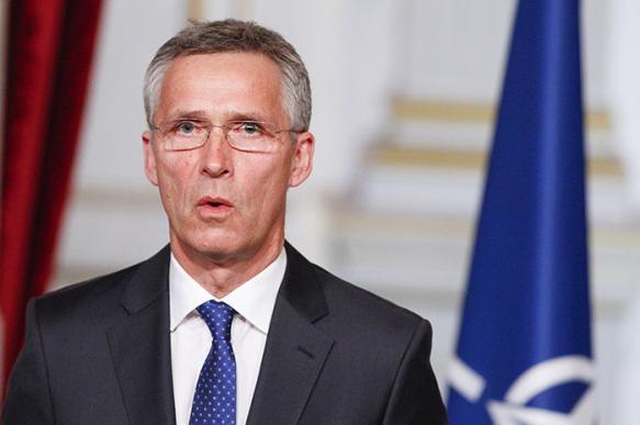 Столтенберг не поддержал идею исключить Турцию из НАТО