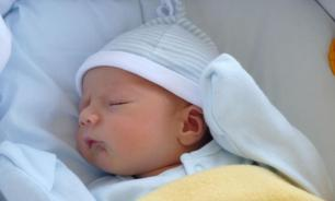 В Петербурге назвали популярные имена новорожденных