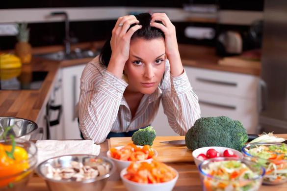Ученые выяснили, почему некоторые люди много едят и не набирают вес