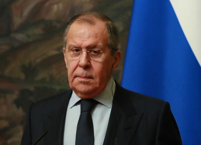 Лавров подверг критике политику Соединённых Штатов