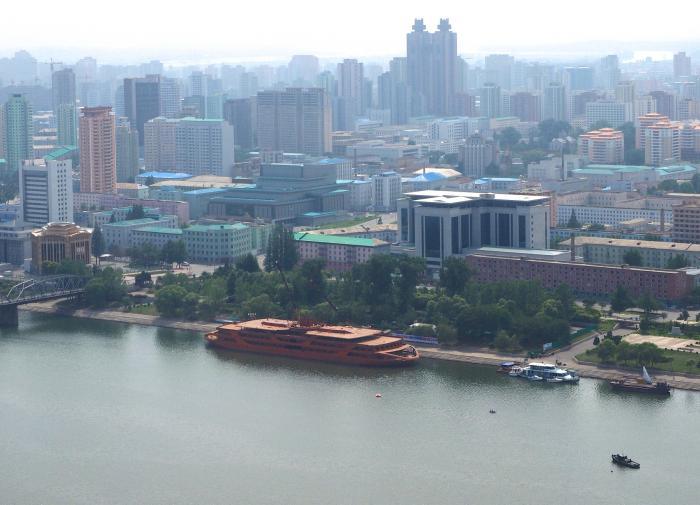 """Иностранных дипломатов в Пхеньяне """"заперли"""", запретив выходить в город"""