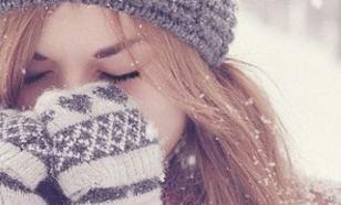 Мороз - красный нос. Как не превратиться в Деда Мороза
