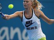 Australian Open: Шарапова начала победное шествие