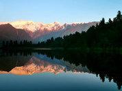 Шестые сутки ищут в горах Башкирии туриста, брошенного товарищами без связи с ранеными ногами
