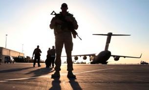 NYT: НАТО трещит под давлением России