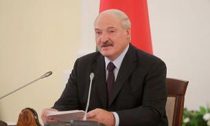 Лукашенко рассказал о несчастливой студенческой жизни