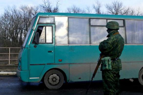 Часть ВСУ отказалась воевать - начались аресты