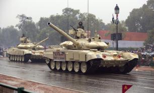 Российский Т-90С и его преимущества перед современниками
