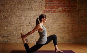 Четыре главных вопроса о йоге