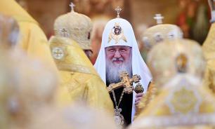 Патриарх Кирилл назвал традиционные ценности лучшим средством от насилия