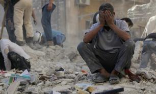 Тревожный рост числа жертв среди гражданского населения в войне с террором