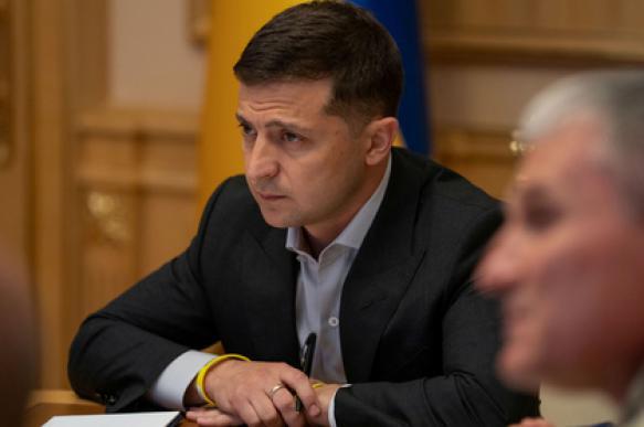 Зеленский возглавил список самых влиятельных людей Украины
