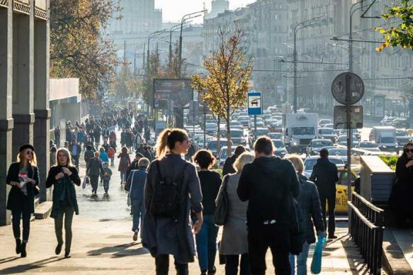 Температура ниже нормы будет в Центральной России всю неделю