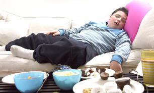 Ученые определили главную причину детского ожирения