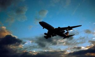 В Хабаровске успешно приземлился Airbus A320