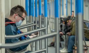 Инфекция вновь выявлена во всех регионах России