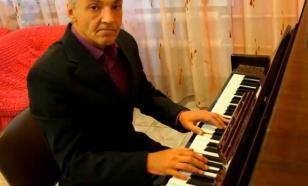 Музыкант и в гетто - музыкант