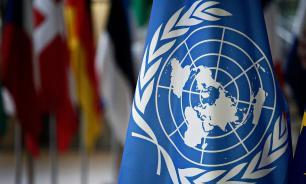 В ЦАР при нападении боевиков погибли трое миротворцев ООН