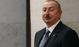 Алиев настроен на урегулирование карабахского конфликта