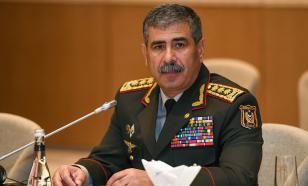 Министр обороны Азербайджана отправился в Турцию