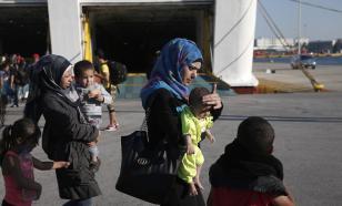 Власти опасаются неконтролируемого потока беженцев из Афганистана в Россию