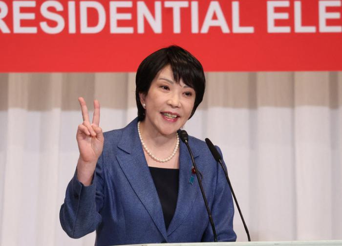 В Японии хотят просить защиты у США от Пекина и Пхеньяна
