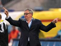 Названо имя тренера второй сборной России по футболу.