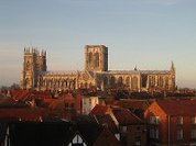 Найдена древнейшая церковь англов-христиан
