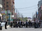 Взрыв в Махачкале оказался криминальной разборкой