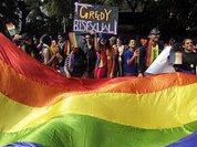 Геи диктуют миру новую мораль