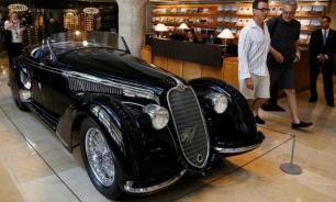 Автомобили знаменитостей, которые были проданы за миллионы