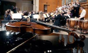 Камерный оркестр Musica Viva приглашает на вечер барочной музыки