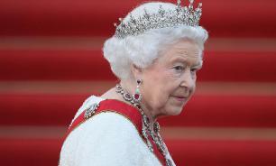 """Елизавета II признала право принца Гарри начать """"новую жизнь"""""""