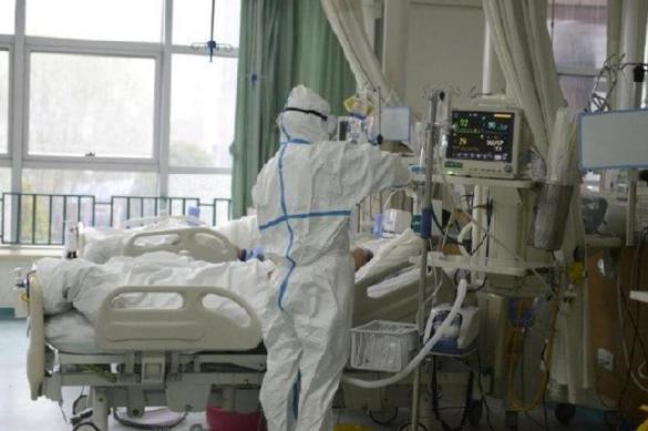 Почти 40% подключенных к ИВЛ пациентов с COVID-19 в Москве нет и 40 лет