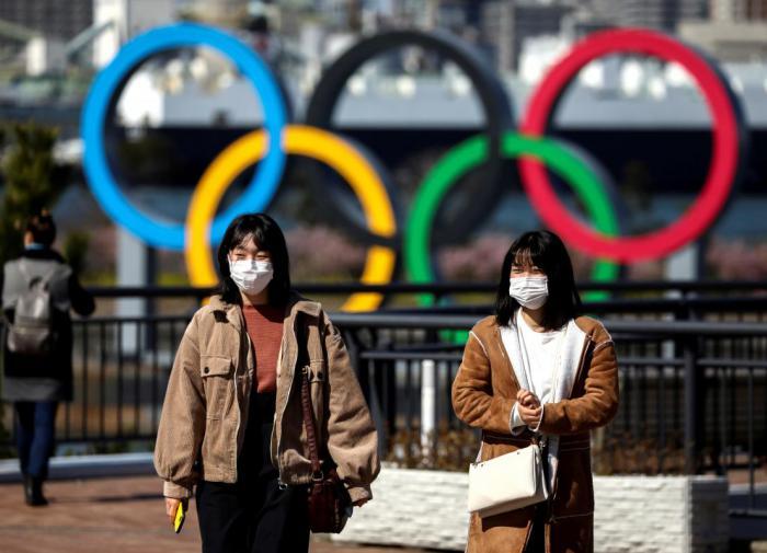 К сожалению МОК, Олимпиада в Токио пройдёт без иностранцев