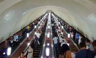 Тысячи неизвестных микробов и вирусов обитают в метро