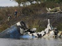 Причина падения Як-42 в Ярославле выяснена.